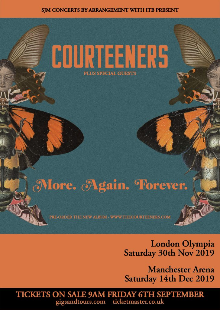 courteeners_poster_live